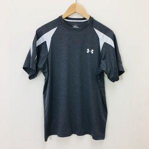Under Armour Men's Heatgear Athletic Shirt Small